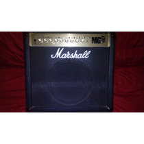 Amplificador De Guitarra Marshall Mg50fx
