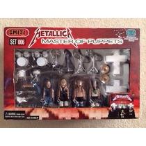 Metallica Smiti