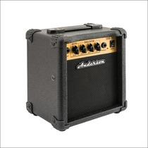 Amplificador Anderson Guitarra 10 Watts