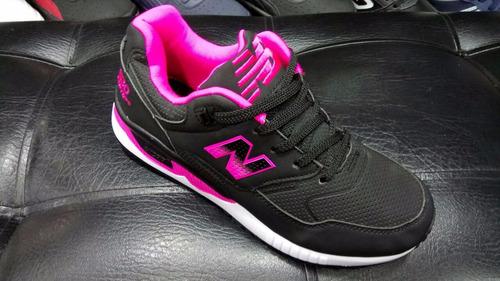 e42d786715369 Zapatillas Tenis New Balance Mujer Dama Original -   235.000 en Mercado  Libre
