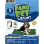 Pañopet Carpet Max Cesped Sintetico Perros 70x53 Cm