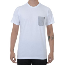 Camiseta Element Masculina Clean