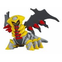 Giratina Pokémon Lendários Segunda Geração Tomy To-18764c-b