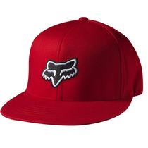 Gorra Fox Head Steez Snapback Original Usa Talle Unico