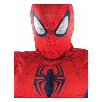 Disfraz Hombre Araña Importado ( Marvel )