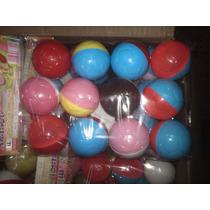 Pelota Piñatas Cotillones Relleno De Papelillo Cumpleaños