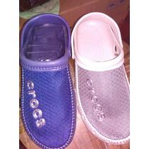 Cholas Crocs