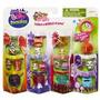 Littlest Pet Shop - Teensies Intro Pack - Miniaturas