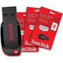 Pendrive Sandisk 8 Gb Transporte Suas Músicas