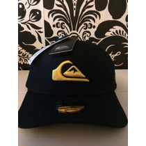 Gorra Quicksilver Cachucha Original 100% New Era