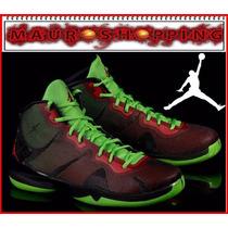 Tenis Jordan Nike Basketball Baloncesto 100% Originales