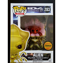 Funko Pop Alien Independence Day Chase Día De Independencia