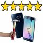 Vidrio Film Templado Iphone Samsung / Pocitos Mvd Shopping