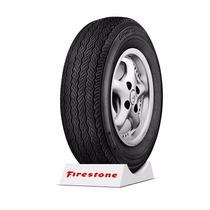 Pneu 5.90 R14 C/c P671 4l Fusca - Firestone