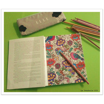 Arterapia I Libros Iluminar Y Arte Terapia Estrés Mandalas