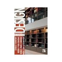 Libro Design Inside Muebles Para Guardar *cj