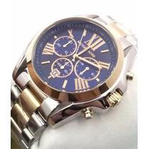 Relógio Feminino Michael Kors Mk5976 Caixa E Manual Original