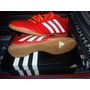 Adidas Goletto In Vivid Red Nuevos Originales Zapatillas