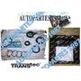 Kit Gato Direccion Hidraulica Toyota Fortunner Ust