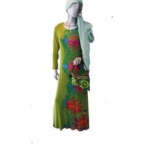 Vestido Batik Tailandés