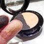 Vult Make Up Duo De Sombras Pele Opaca / Preto Brilho Cor 15