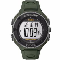 Relógio Masculino Timex T49951wkl/tn Expedition Prova D