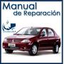 Manual De Taller Reparación Y Servicio Renault Logan