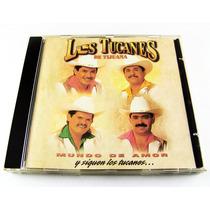 Los Tucanes De Tijuana / Mundo De Amor Cd Como Nuevo Ed 1995