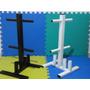Suporte- Expositor- Anilhas E Barras(anilhas 5kg,10kg E15kg)