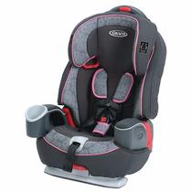 Assento Carro Graco Nautilus 65 3-in1 Harness Booster-sylvia
