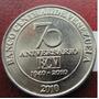 Monedas De Coleccion 50 Centimos 70 Aniversario 1940-2010.