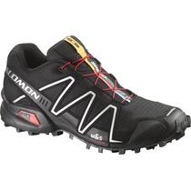 Zapatillas Running Salomon Speedcross 3 Hombre Originales!