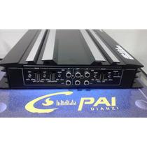 Amplificador De Sonido Para Auto 1000watts De Potencia Nuevo