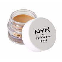 Nyx Eyeshadow Base Primer Olhos Sombras Bege Skin Tone Esb03