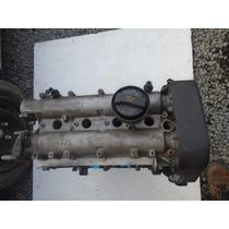 Motor Parcial Gol 1.0 16v Power 77cv Com Nota E Baixa