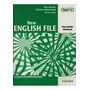New English File Intermediate Workbook Oxford 2