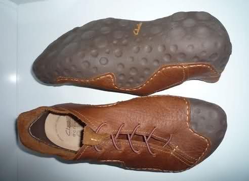 Mo Active Zapatos 9 Air Libre En 2 300 00 Mercado Clarks twAqA5FC