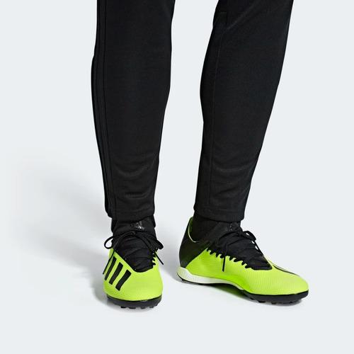 Zapatos De Fútbol adidas X Tango 18.3 Tf Db2475 -   45.000 en ... a2a86838f5334