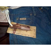 Jeans Wargler