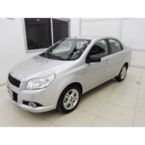 Chevrolet Aveo G3 1.6 Lt - Precio Contado Efectivo!!