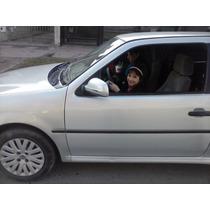 Volkswagen Gol Dublin Full 3 Puertas