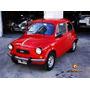 Fiat 600 Parabrisas Laminado Nuevo Sin Uso Todos Los Modelos