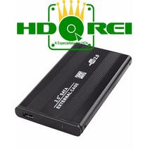 Hd Externo - 640gb - Notebook - Portátil, Com Brinde E Garan