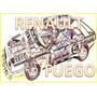 Repuestos Usados De Renault Fuego Renault 18