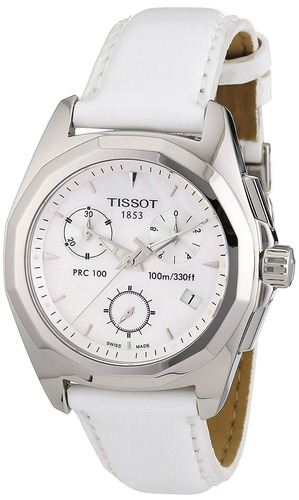8f8126d75c9 Relógio Tissot Prc 100 Ladies Chronograph - 209464 - R  2.385