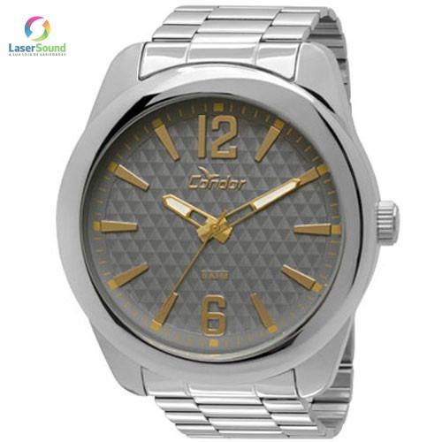 650f61452f Relógio Condor Masculino Co2036dj 3c