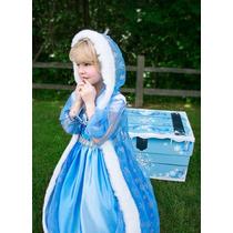 Dizfras Elsa Frozen
