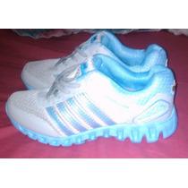 Zapatos Zigtech Deportivo Gym