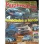 Revista Autos Parabrisas Num 318 Toyota Hilux Y Bmw 120i