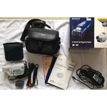 Camara Filmadora Sony Handycam Dcr-dvd405